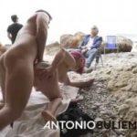 أنتونيو سليمان ينيك زوجة الديوث الثري - مترجم