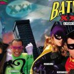 فلم باتمان النسخة الإباحية - ساعتين مترجم كامل