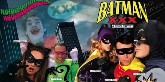 فلم باتمان الاباحي مترجم كوميدي سكس اجنبي ساعتين 2020