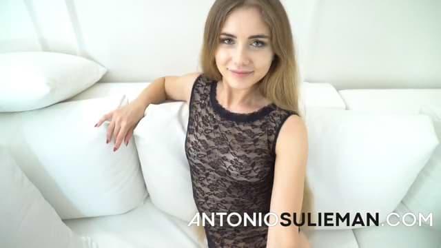 انتونيو سليمان السوري ينيك بيضاء دميلة صغيرة جديدي خلفي 2021 كامل sex al arab
