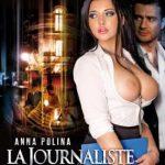 الصحفية (2012) فلم السكس الجماعي الفرنسي مترجم