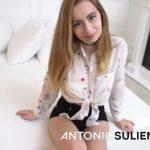 انتونيو سليمان ينيك فرنسية جميلة من طيزها - مترجم عربي