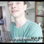 انتونيو سليمان وديوث أمه - مترجم