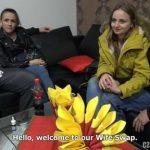 تبادل الزوجات التشيكيات - الجزء السادس القسم الأول