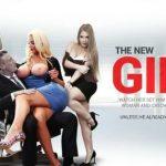 الفتاة الجديدة - الحلقة الأولى مترجمة