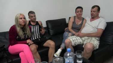 تبادل الزوجات التشيكيات الجزء الثامن 8 كامل مترجم
