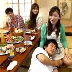 الأمهات والأبناء اليابانيين يلعبون لعبة الملك - سكس محارم ياباني مترجم
