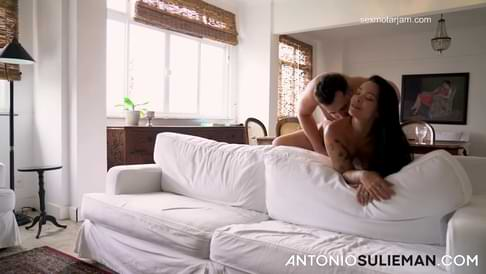 انتونيو سليمان ينيك برازيلية جميلة بكل الوضعيات سكس سوري نار 2022