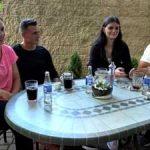 تبادل الزوجات التشيكيات - الجزء التاسع القسم الأول مترجم